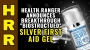 "Artwork for Health Ranger announces BREAKTHROUGH ""Biostructured"" Silver First Aid Gel"