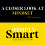 Artwork for A closer look at mindset with Lara Young