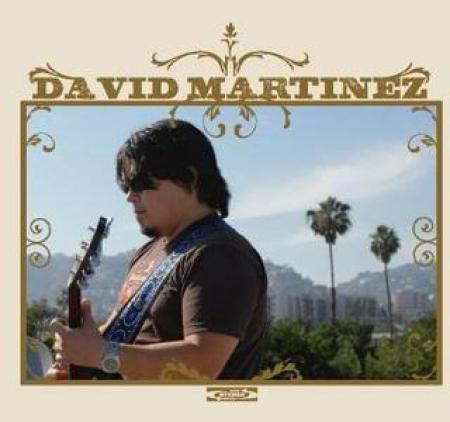 Episode 110 - David Martinez