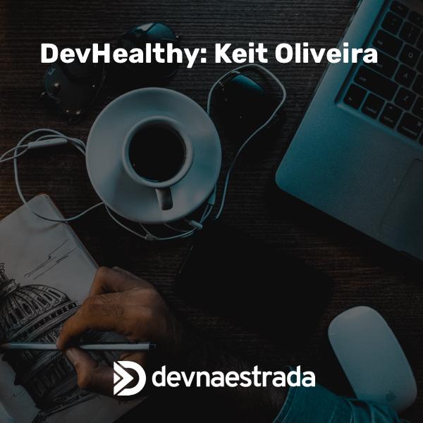 Keit Oliveira
