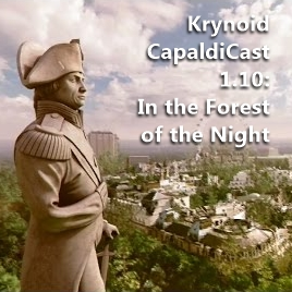 CapaldiCast 1.10 - In the Forest of the Night