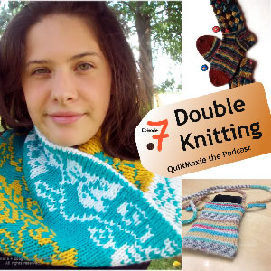 7 Double Knitting
