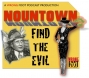 "Artwork for EP025--Nountown: ""Find the Evil"""