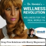 Artwork for 96: Drug-Free Solutions with Sherry Maysonave