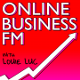 Artwork for OBFM 1: Introduction to the Online Business FM Podcast