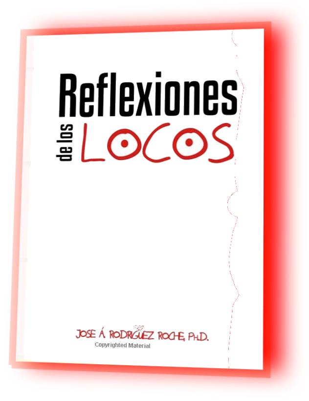 Libro Reflexiones de los Locos