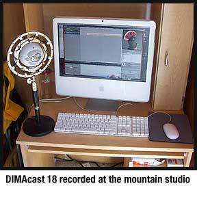 DIMAcast 018