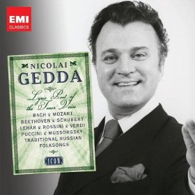 HAPPY 87th BIRTHDAY TO NICOLAI GEDDA