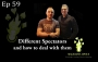 Artwork for EP59: Dealing With Different Spectator Types with Magicians Phil Taylor & Ian Brennan