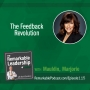 Artwork for The Feedback Revolution with Margie Mauldin