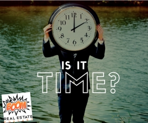 Episode 036 - Is It Time?