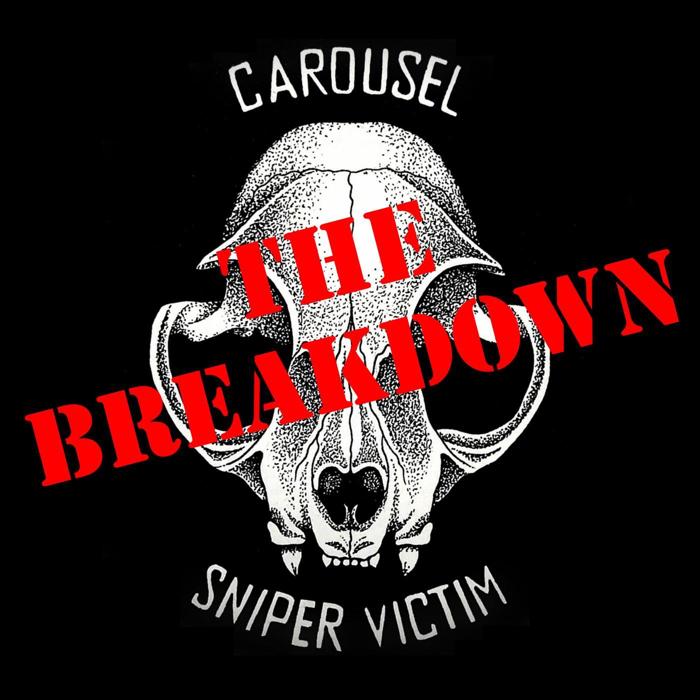 Artwork for The Miami Showband Massacre- The Breakdown