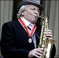 Sir John Dankworth (1928-2010)