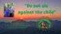 Artwork for Do Not Sin Against the Child {Fulfer}