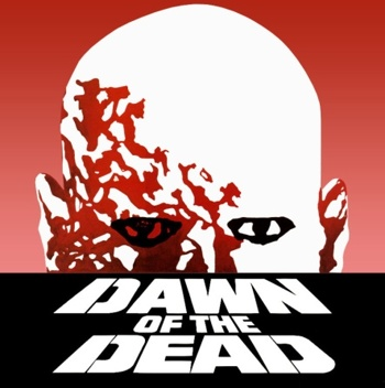 Episode 126- Dawn of The Dead