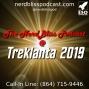 Artwork for Episode #110 - Treklanta 2019 Wrap-Up