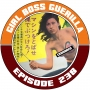 Artwork for EP238 - Girl Boss Guerilla