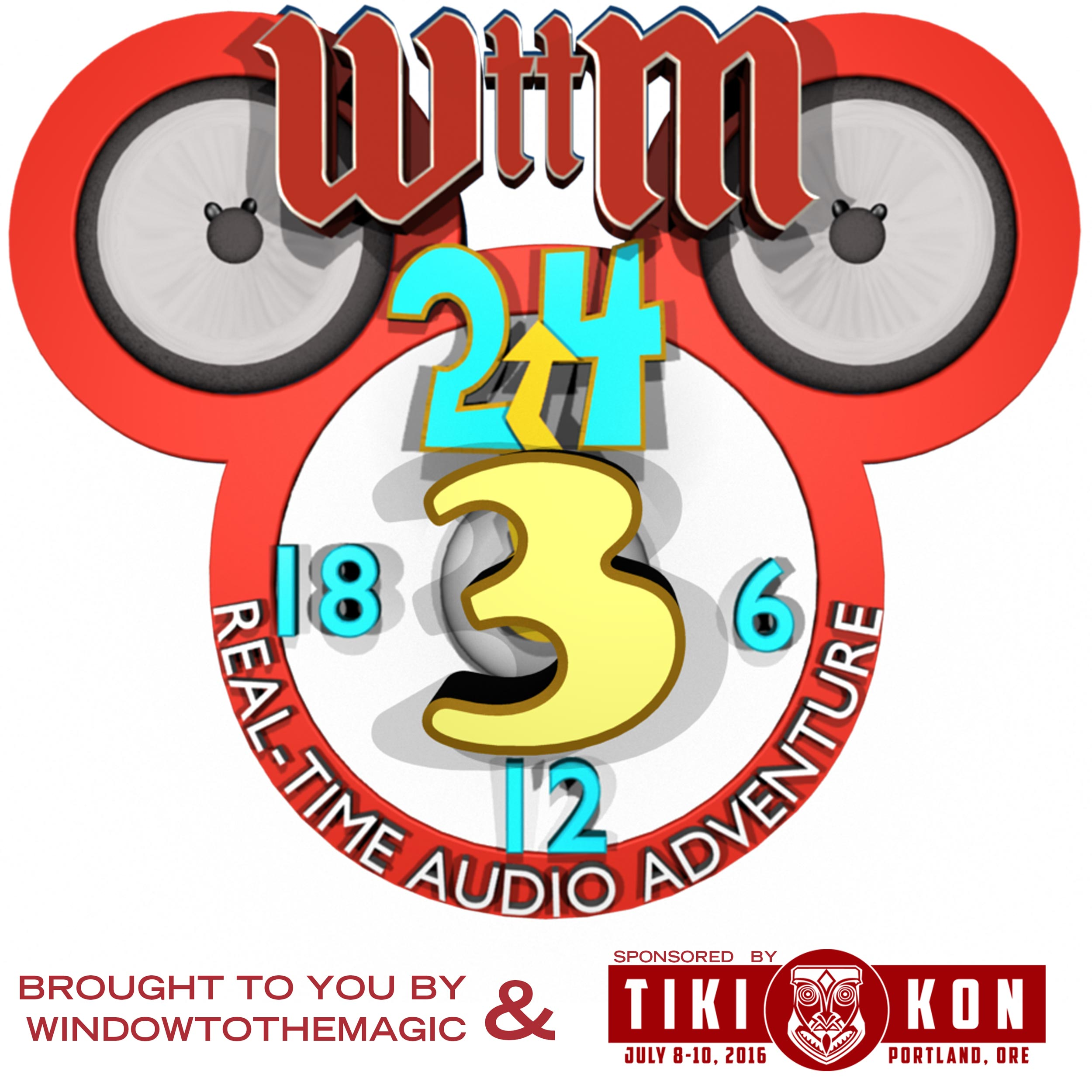A WINDOW TO THE MAGIC: WTTM24 show image