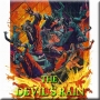Artwork for MICROGORIA 36 – The Devils Rain