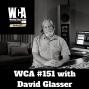 Artwork for WCA #151 with David Glasser
