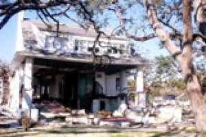 MS Moments 55 Hurricane Katrina Aftermath
