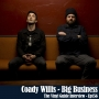 Artwork for Ep156: Coady Willis of Big Business, Melvins & more