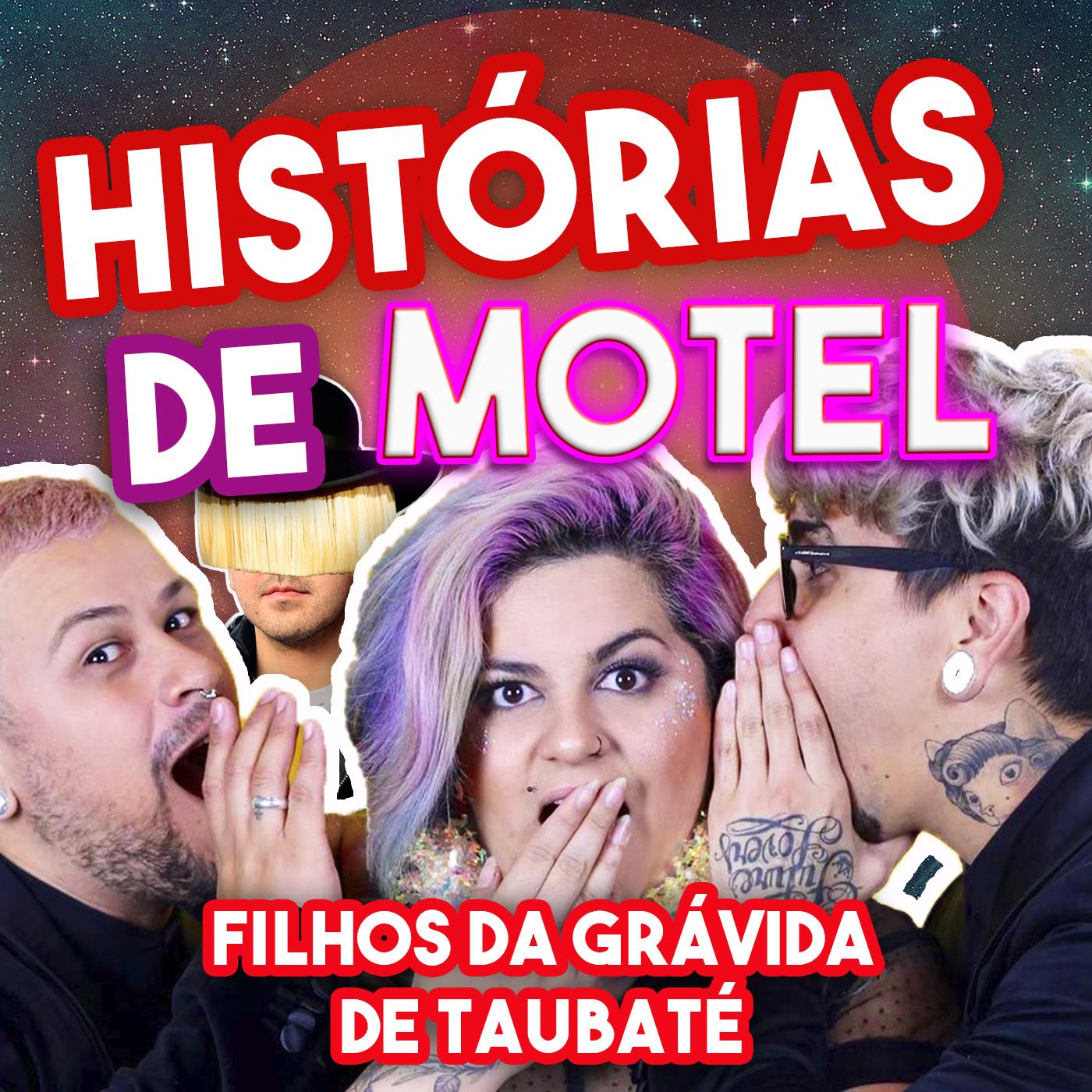 #125 - Histórias de Motel