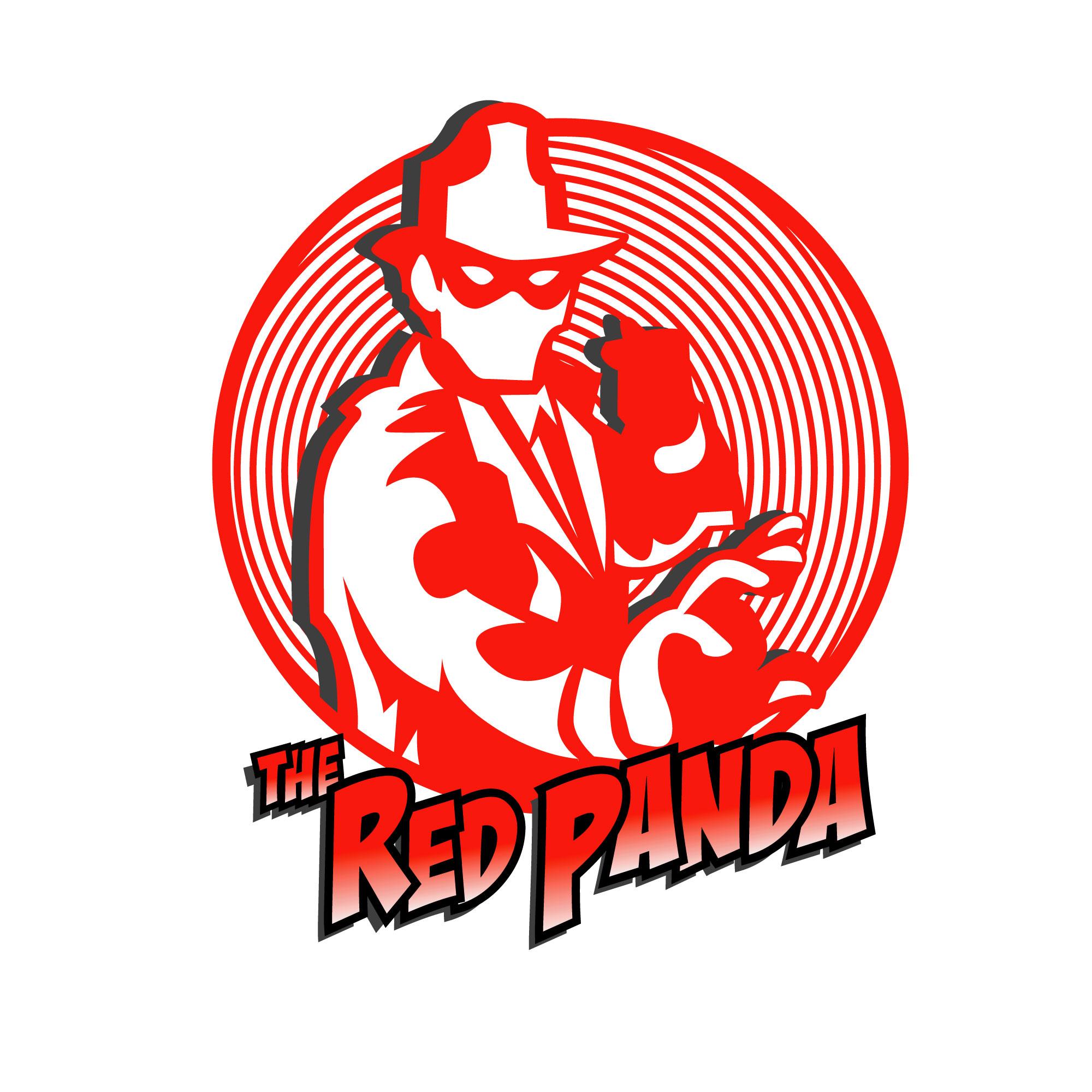 Red Panda Chronicles 02 - Manhunt 1 of 2