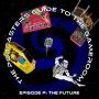 Artwork for Episode P: The Future