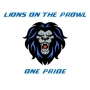 Artwork for Lions On The Prowl Episode #13