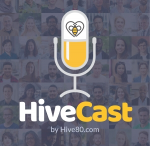 The HiveCast by Hive80