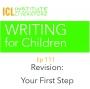 Artwork for Revision   Writing for Children 111