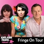Artwork for Fringe On Tour - Whyalla and Mount Gambier In Focus