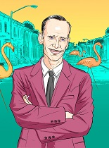 Trash Cinema- John Waters