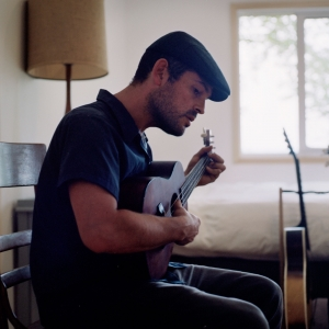 Gregory Alan Isakov, Indie Folk Singer & Songwriter