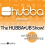 Artwork for Ep. 5 - Drew Downs and Dawn Laing - Nuvango - Hubba-UB Show with Saul Colt and Bob Knorpp - Hubba.com