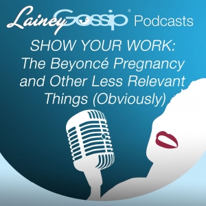 The Beyoncé Pregnancy and Other Less Relevant Things (Obviously)
