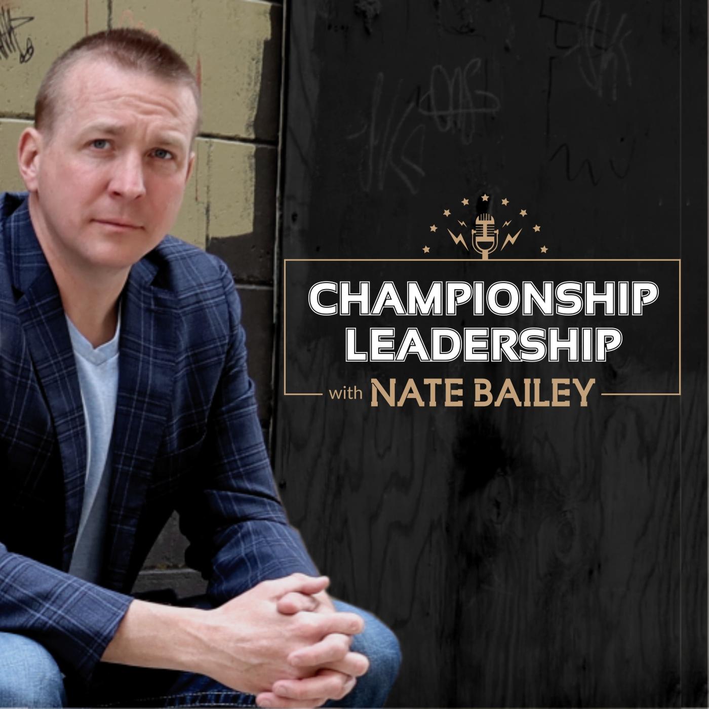 Championship Leadership