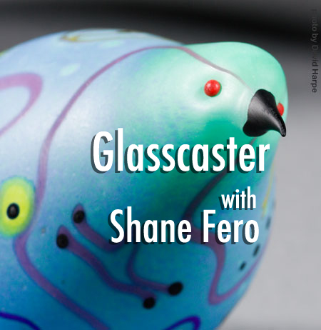 A Fireside Chat with Shane Fero