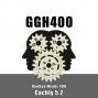 Artwork for GGH 400: Cachly 5.2