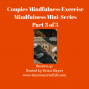 Artwork for 42: Couples Mindfulness Exercise - Mindfulness Mini-Series Part 3 of 3