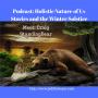 Artwork for Podcast: Holistic nature of Us: Caig Standing Bear, Storyteller