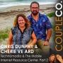 Artwork for Love & Biz On The Road: Chris Dunphy & Cherie Ve Ard of Technomadia & Mobile Internet Resource Center, Part 2