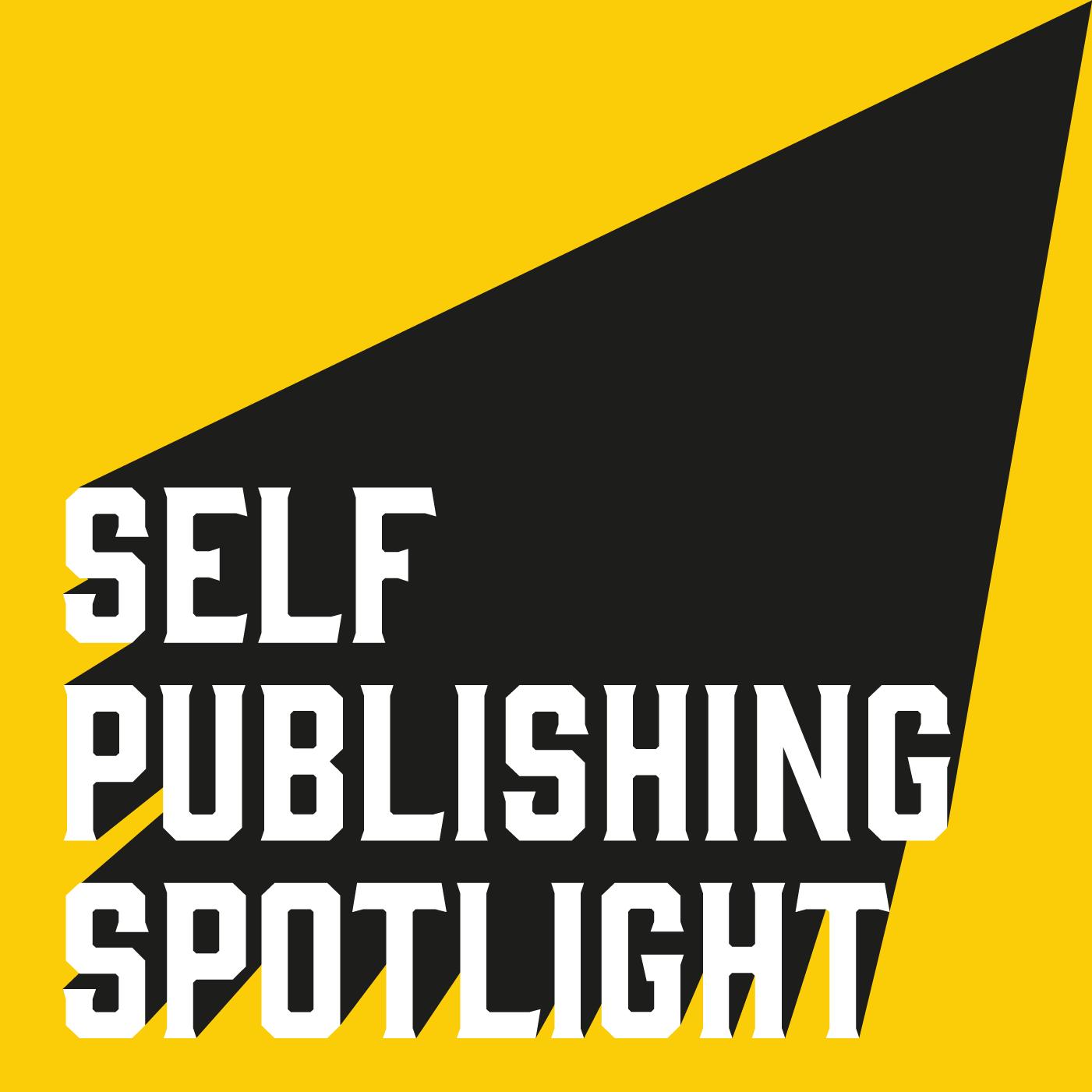 Self Publishing Spotlight 044: Jacqui Broderick