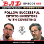 Artwork for Follow Successful Crypto Investors with Covesting
