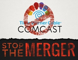 Matt Wood on Comcast/Time Warner Merger