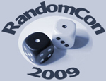 Episode 057: RandomCon 2009
