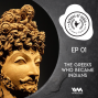 Artwork for Ep. 01: The Greeks Who Became Indians