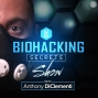 Artwork for EP 107 - How to Biohack Building New Habits and Altered States of Consciousness with Josh Trent