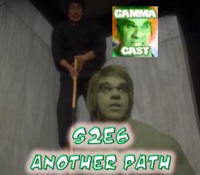 Gamma Cast S2E6